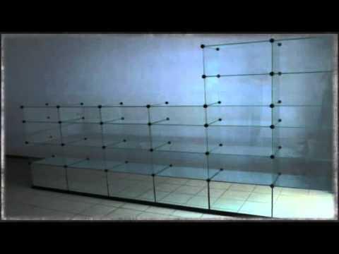 Барная стойка для кухни | полисистема| #edblack - YouTube