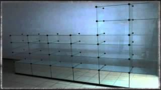 фурнитура к торговому оборудованию. стеклянные горки.(, 2013-01-20T20:43:51.000Z)