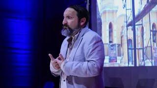A la vuelta de la esquina   Gonzalo Torres   TEDxBarriosAltos