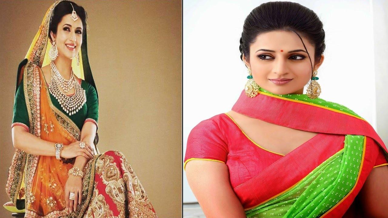 Celeb cook in: Divyanka Tripathi, actor
