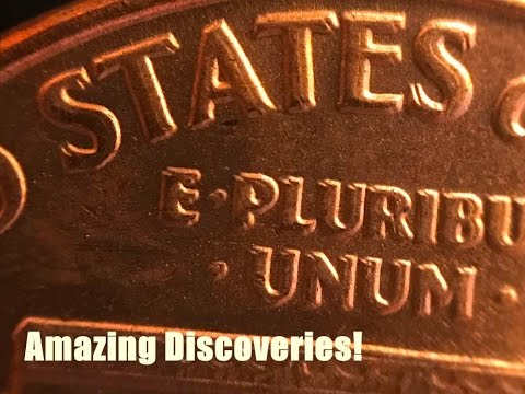 CHERRYPICKING HOARDS OF COPPER CENTS FOR INSANE VARIETIES - What can you discover in these coins??
