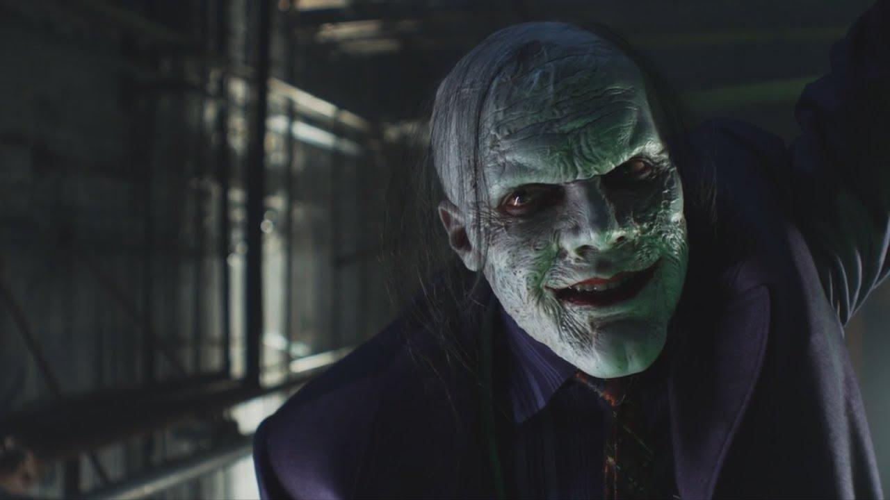 Download Gotham 5x12 - All Jeremiah Valeska / Joker scenes (VOSTFR)