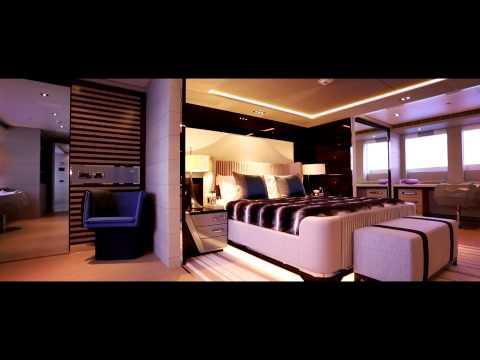Al-Futtaim Marine receives 'Best Luxury Yacht' Award for Heesen's Galactica Star