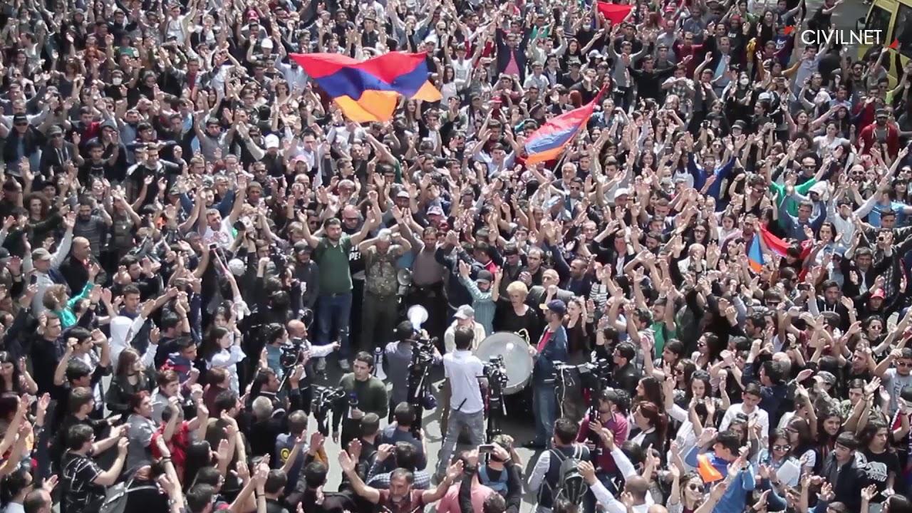 Ուզենք-չուզենք՝ միավորվելու ենք,ադրբեջանցիների համար  մենք բոլորս թշնամի ենք ու հայ