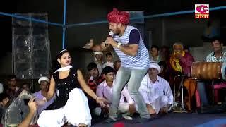 Sali Gori Hoti Aave सल गर हत आव   Haryanvi SongDance With Foji Karambir And Usha