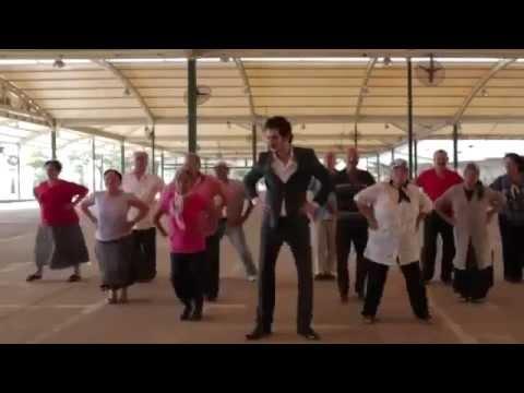 Hayrettin   Mangal Style  Gangnam Style   Atilla Taş   Doğuş   Hilal Cebeci