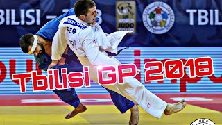 Tbilisi Grand Prix 2018 day 3 | BEST IPPONS | JUDO HIGHLIGHTS