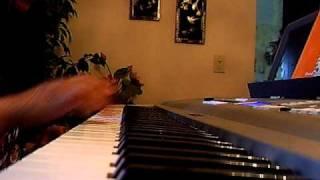 Heartbeat Instrumental (Kal Ho Naa Ho) Piano Cover By Aambiance Music