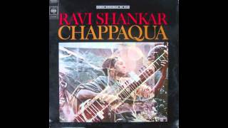 Ravi Shankar - Back To Earth