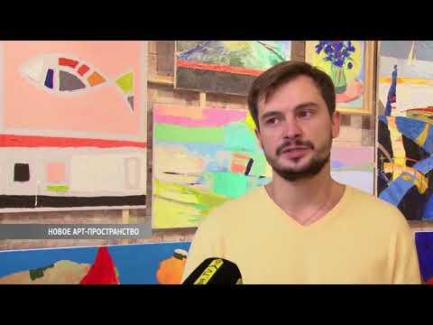 DumskayaTV: Вместо столовой - площадка для реализации творческих идей