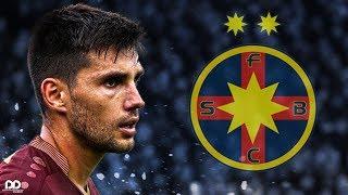 Florentin Matei 2019 - Bun Venit la Steaua (FCSB) ! Cele mai bune GoluriAsisturiDriblingur ...