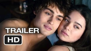 Trailer - Romeo And Juliet TRAILER 2 (2013) - Hailee Steinfeld, Paul Giamatti Movie HD