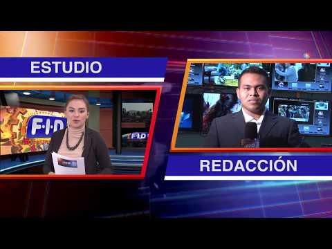 FID NOTICIAS 11 JUNIO- Fuerza Informativa Digital