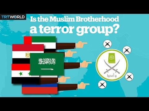Is the Muslim Brotherhood a Terror Group?