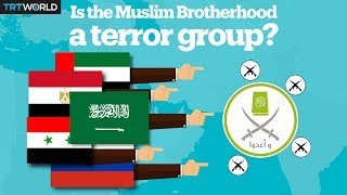Is the Muslim Brotherhood a Terror Group?