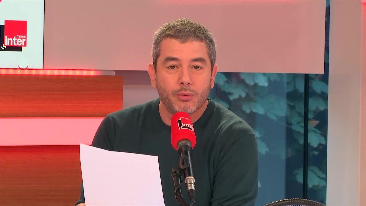 Manon Aubry et François-Xavier Bellamy invités de Questions Politiques