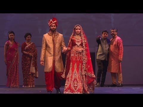 The Sunday Times Eastern Bridal Fair 2017