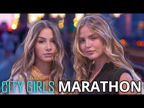 CITY GIRLS Live Stream Marathon | Malibu Surf Universe from YouTube · Duration:  6 hours 16 minutes 41 seconds