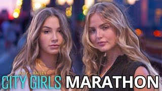 CITY GIRLS Live Stream Marathon | Malibu Surf Universe