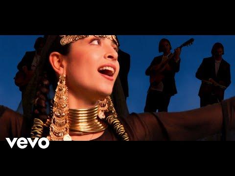 Смотреть клип Voyou Ft. Ladaniva - Malika