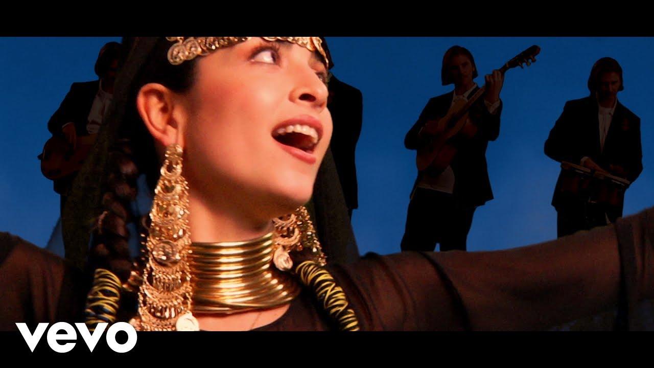 Download Voyou - Malika (Clip officiel) ft. Ladaniva