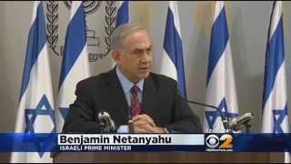 Vigil Held Calling For Return Of Kidnapped American & Israeli Teens