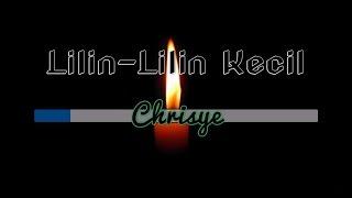 [Midi Karaoke] ♬ Chrisye - Lilin-Lilin Kecil ♬ +Lirik Lagu [High Quality Sound]