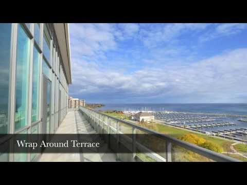 SOLD - 11 Bronte Road, Oakville - Penthouse 04 - $3,800,000