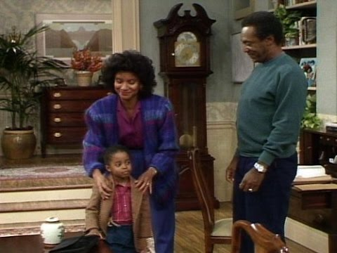 The Cosby Show Season 1 Episode 6 (s01e06) Breaking with Tradition