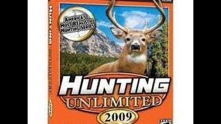 - Como Descargar e Instalar - Hunting Unlimited 2009 Full-HD