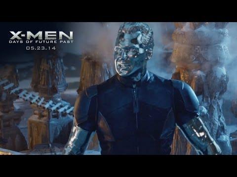 "X-Men: Days of Future Past | ""Colossus"" Power Piece [HD] | 20th Century FOX"