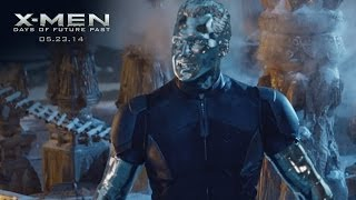 Repeat youtube video X-Men: Days of Future Past |