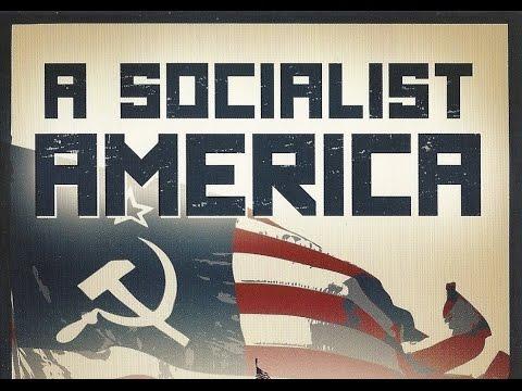 JVI-Socialist America