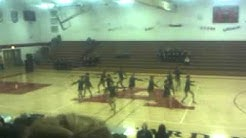 Orono Dance Team Jazz 2011