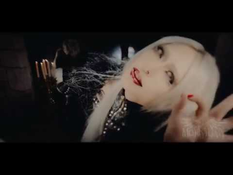 MORRIGAN 「THE DAWN DEEP DOPE」 MV