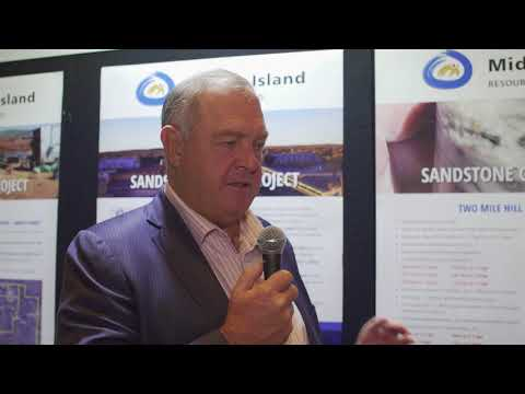 Rick Yeates at RIU Sydney Resources Round Up 2018: Resources Roadhouse