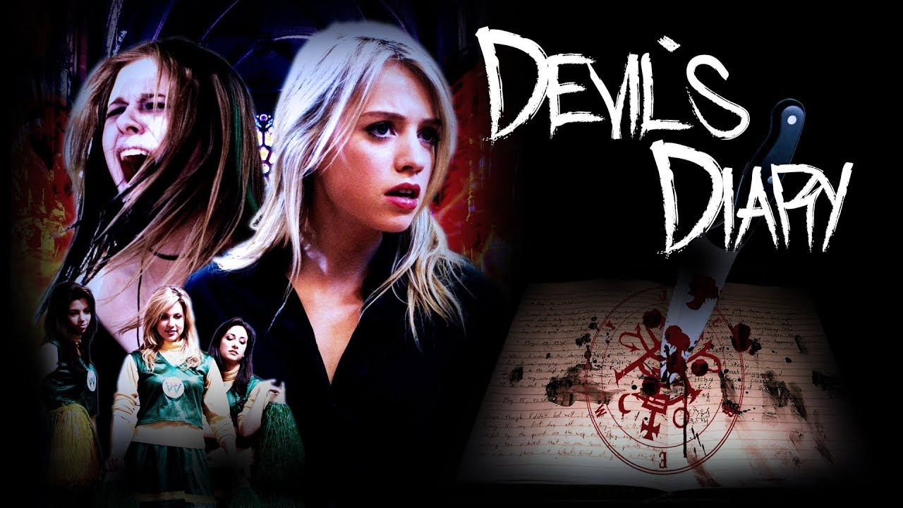 Devil's Diary - Full Movie