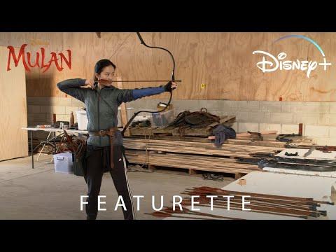 Mulan | Epic Filmmaking Featurette