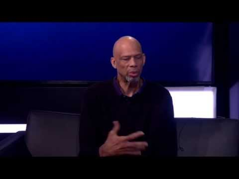 Kareem Abdul-Jabbar Q&A: Hall of Famer Discusses His Complex Image, State of NBA