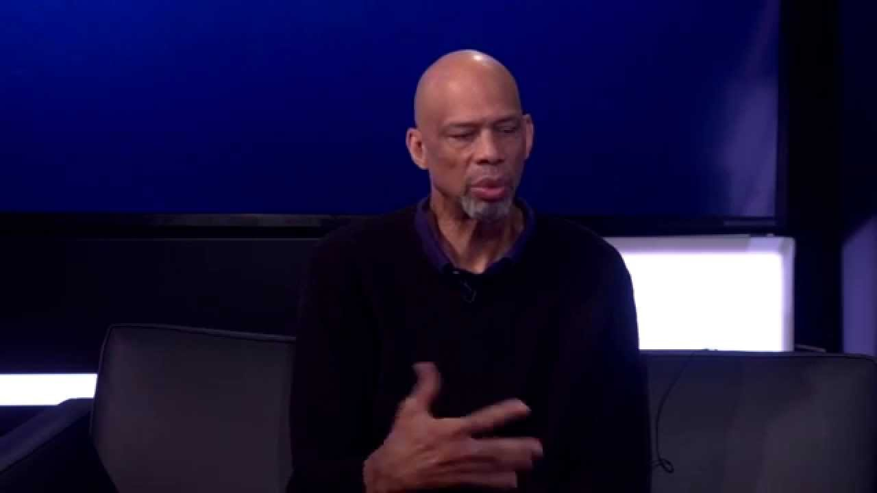 Abdul jabbar i hall of fame