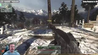 Moving into 2016 - MW2 PC Gameplay