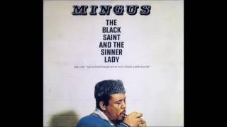 Charles Mingus The Black Saint And The Sinner Lady Full Album 1963