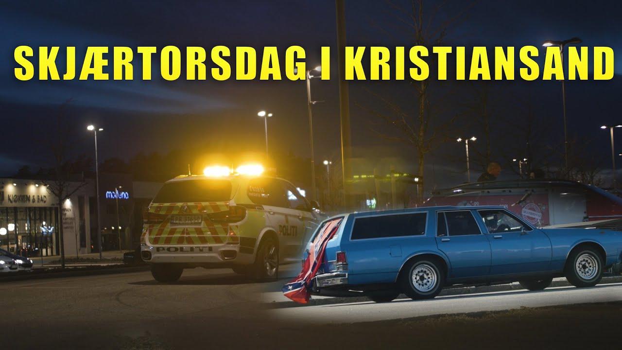 STRØMSTAD I SØRLANDSPARKEN!