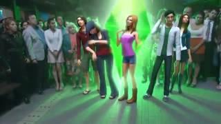 The Sims 4 — прибытие (трейлер-анонс)