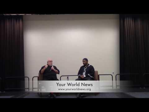 An Open Conversation Between Rock Newman & Obi Egbuna, Jr. (African Children Make An Appeal)