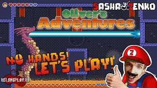 Oliver's Adventures in the Fairyland Gameplay (Chin & Mouse Only)