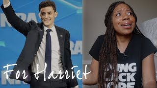 A racist white kid doesn't get to go to Harvard. OH WELL! (Kyle Kashuv rant)