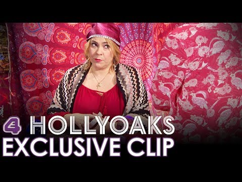 E4 Hollyoaks Exclusive Clip: Tuesday 13th February