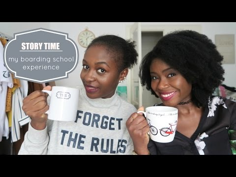 Story time | My Boarding School Experience in Lagos
