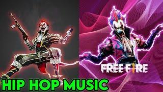 free fire hip hop music 🤟